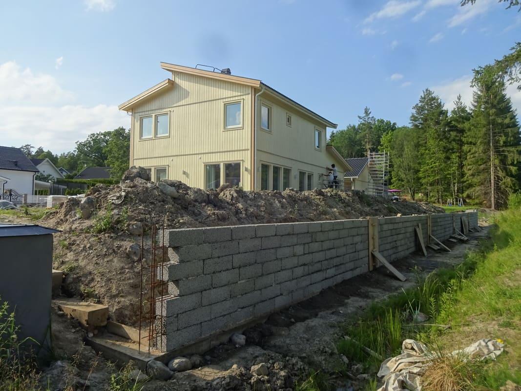 bygga stödmur i stockholm 12