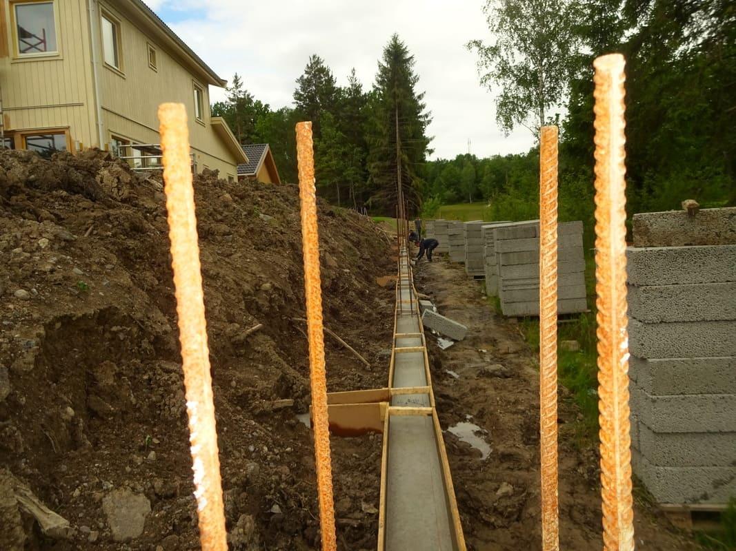 bygga stödmur i stockholm 9